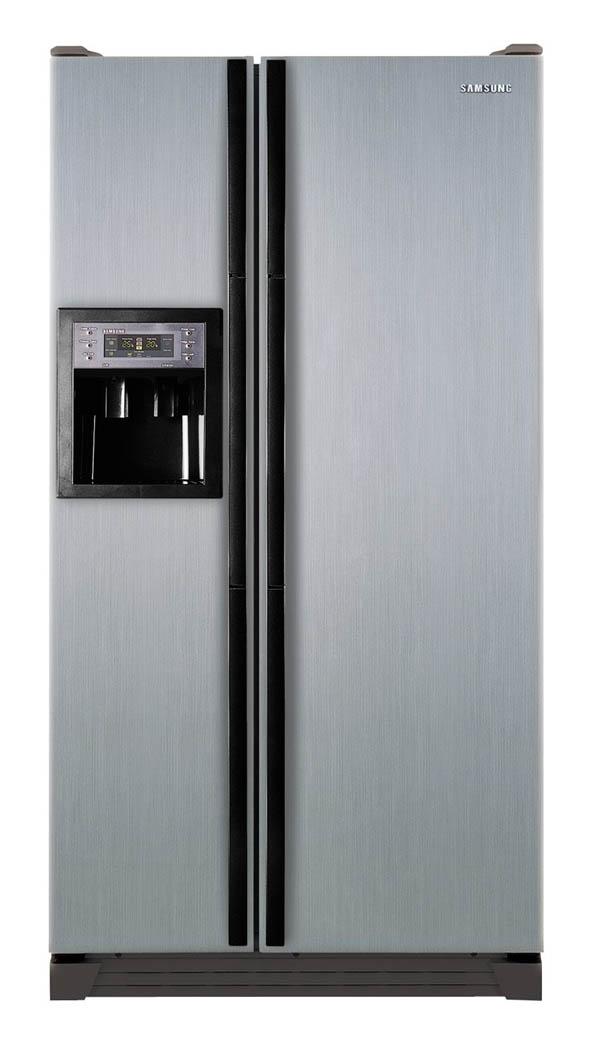 三星电子产品设计-冰箱图片