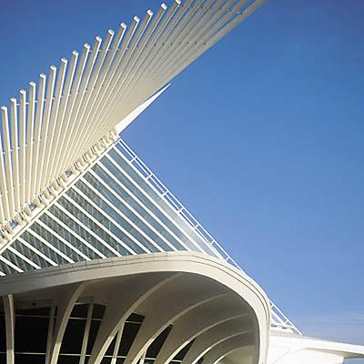 世界最著名建筑师(Santiago Calatrava) 作品欣赏 - 798DIY - 798 DIY 陶瓷家饰