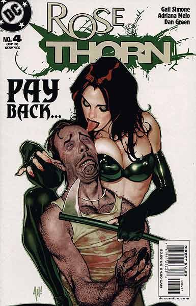 国外杂志封面上的动漫角色欣赏