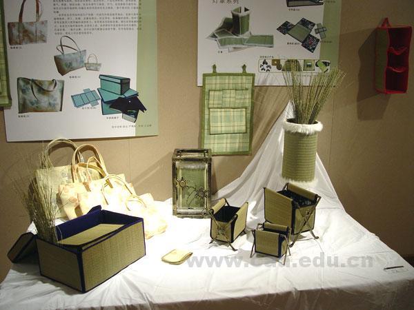 中国美术学院2005工业设计系毕业设计展(2)