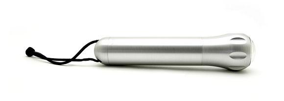 创意小产品系列-applo手电筒图片
