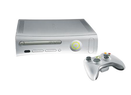 微软游戏机Xbox 360设计师访谈 - 视觉同盟(Vi