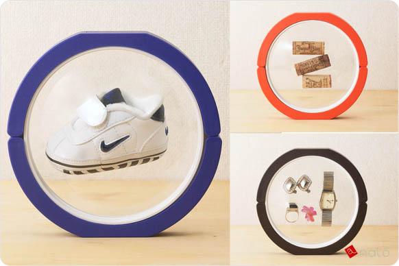 创意小产品系列-立体相框
