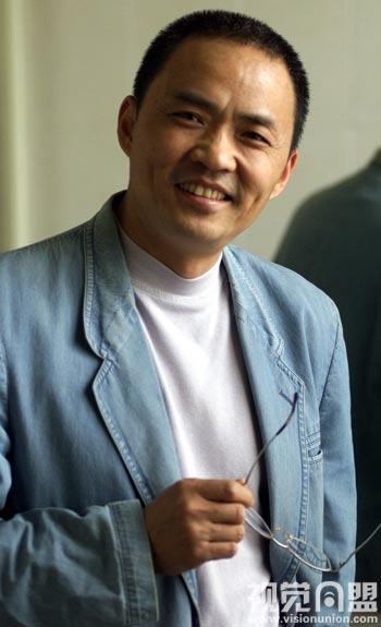 中国顶尖设计机构专访–陈绍华设计图片