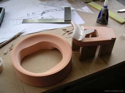 交通工具硬质模型制作 - 沈阳alias、汽车设计、工业设计学习 - Royalartdesign