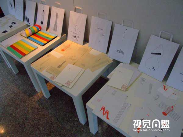 西安美术学院设计系2006排名展(2)美国景观设计学校毕业图片