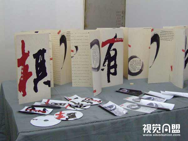 西安美术学院设计系2006毕业展(4)视频平面设计cad教程橱柜图片