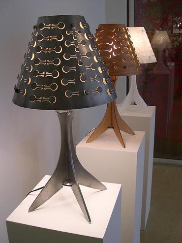 包豪斯艺术设计学院学生毕业作品; cranbook艺术学院06年毕业设计展