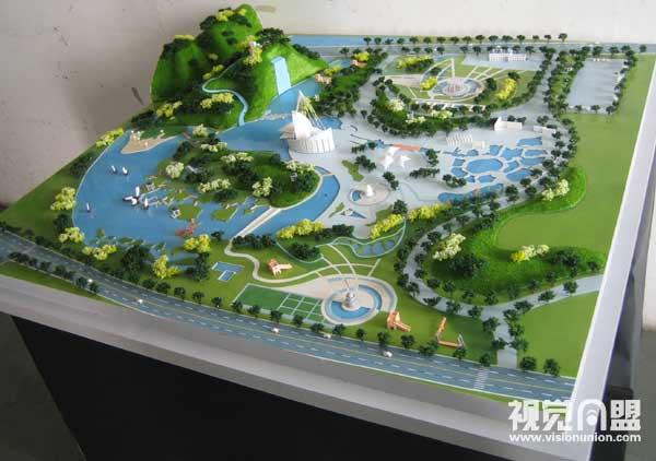 南京艺术学院设计学院毕业展-环艺(2)图片