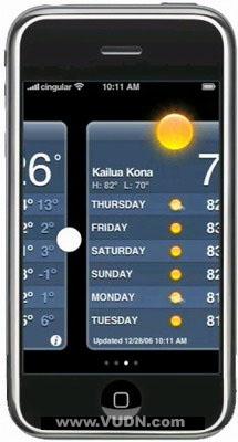 """苹果的超级重磅炸弹""""iphone""""多媒体智能手机终于由苹果和cingular 在1图片"""