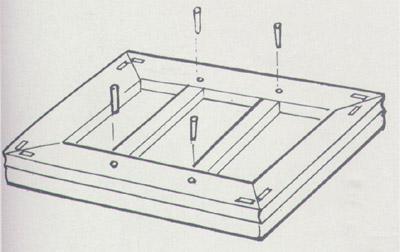 将要失传的传统家具木工工艺