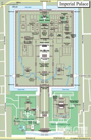 故宫地图设计(1)