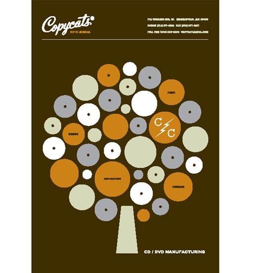 国际步骤设计100年鉴07海报类获奖作品(2)