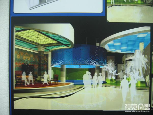 清华美院平面图_清华美院2007本科毕业展-环境艺术设计 - 视觉同盟(VisionUnion.com)
