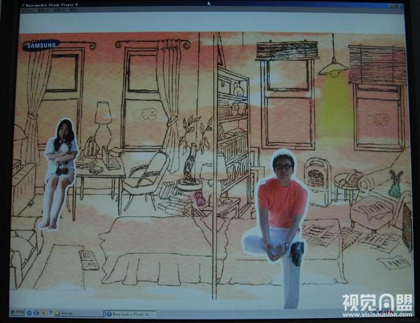 清华美院平面图_清华美院2007本科毕业展----平面设计(6) - 视觉同盟(VisionUnion.com)
