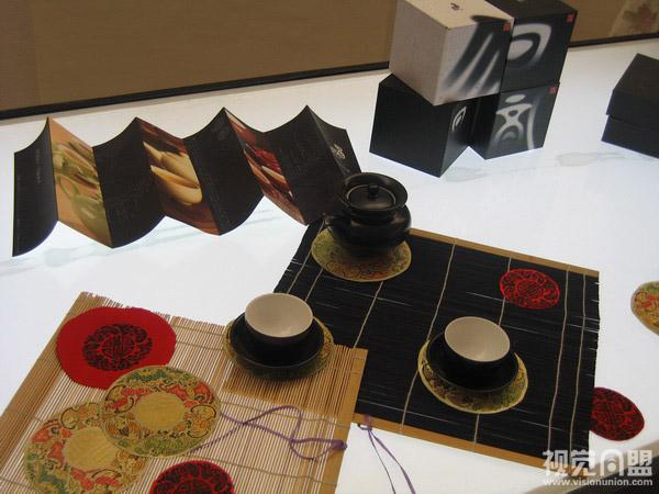 鲁迅美术学院07毕业设计展(1)