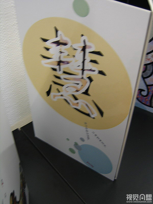 鲁迅美术学院07毕业设计展(8)