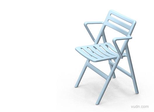 贾斯珀·莫里森椅子设计