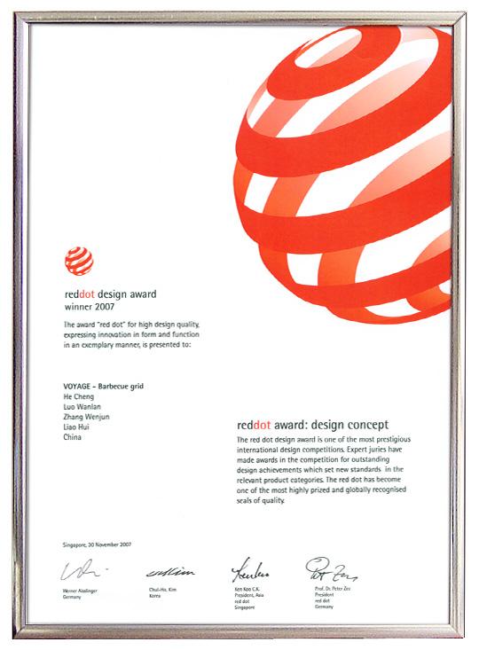 红点设计_红点设计大奖_德国红点设计大奖