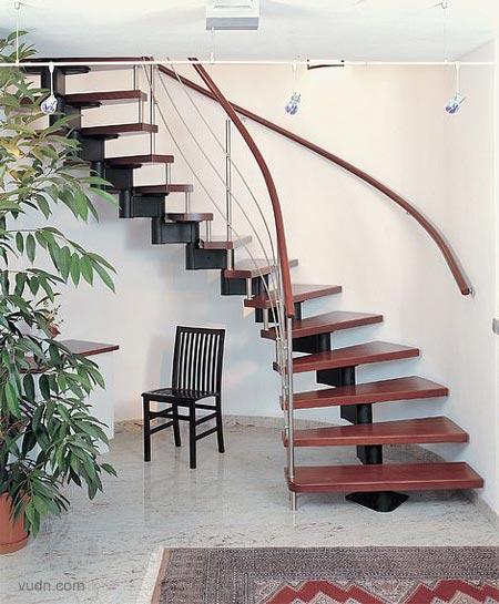 室内楼梯设计的一些概念