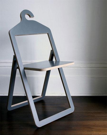 椅子设计图产品