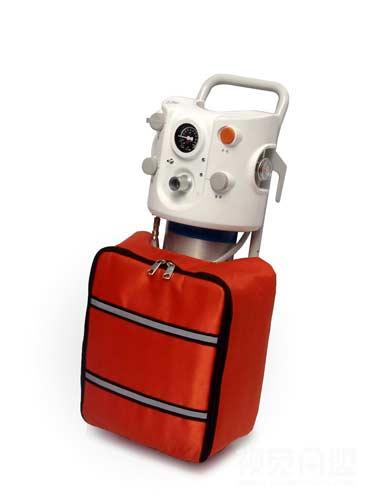 2007中国创新设计红星奖金奖产品——急救呼吸机