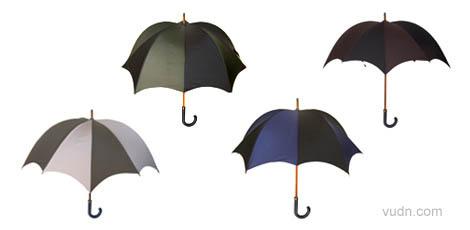 日本john di cesare创意雨伞设计图片