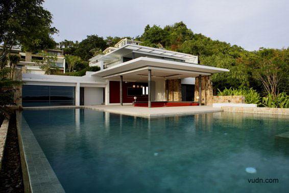 泰国Samujana别墅别墅禹洲尊海海沧图片