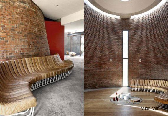 开普敦室内家具设计图片