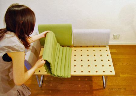 多功能家具|能家具 - 螃蟹娃 - 家居设计生活