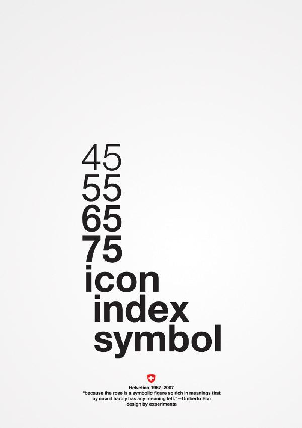 ta字体海报设计