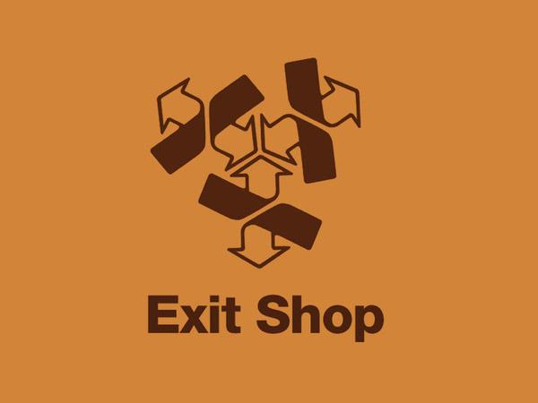 塞尔维亚d-bend design设计exit shop品牌图片