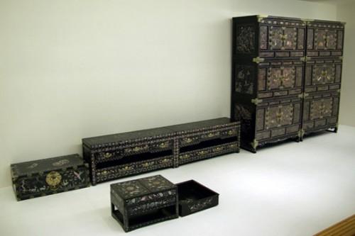 韩国家具博物馆 韩格 - 螃蟹娃 - 万态ON<wbr>E TAME 设计