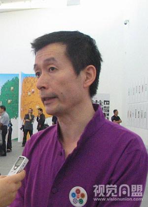 北京始创国际企划有限公司董事长张武谈感受