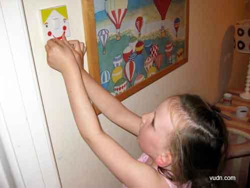 Henrietta Swift设计的微笑贴纸 - 螃蟹娃 - 万态ON<wbr>E TAME 设计