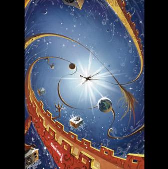 2010长城电脑太空系列产品设计大赛落幕图片