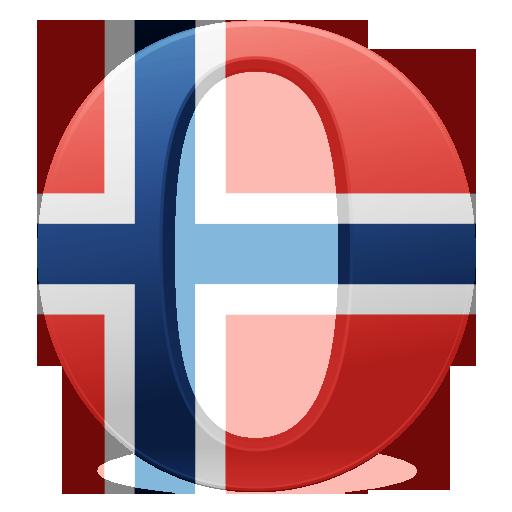 作的Opera各国国旗图标 5