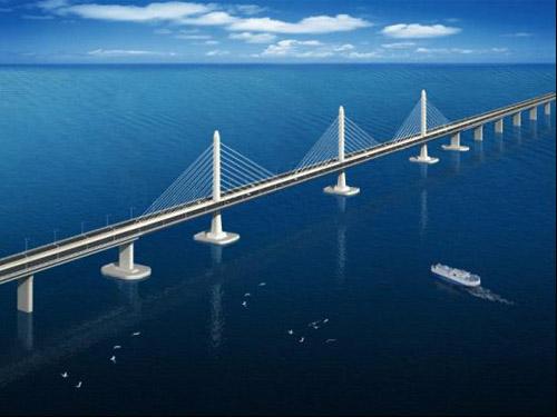 征集港珠澳大桥标识的公告