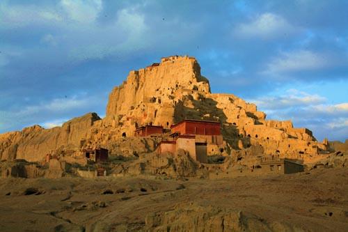 西藏自治区级风景名胜区徽标征集公告