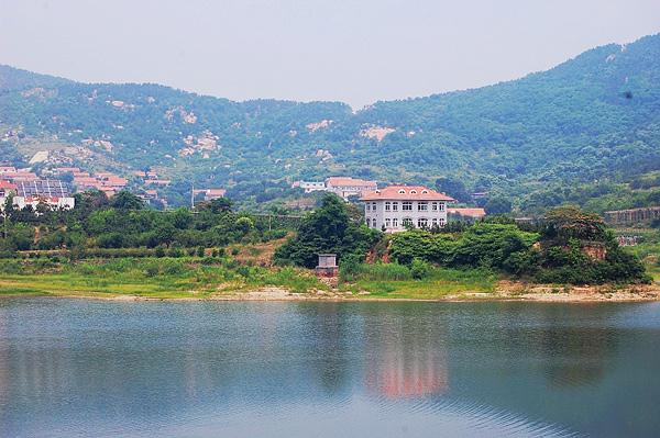 2014青岛世园会园区风景欣赏
