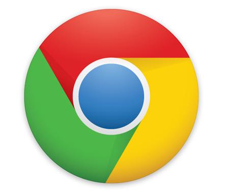[ued资讯] google chrome浏览器官方新logo登场