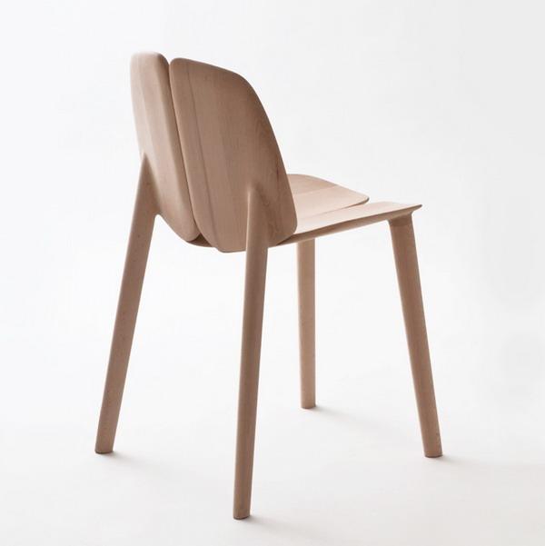 2011米兰设计周——osso系列座椅设计