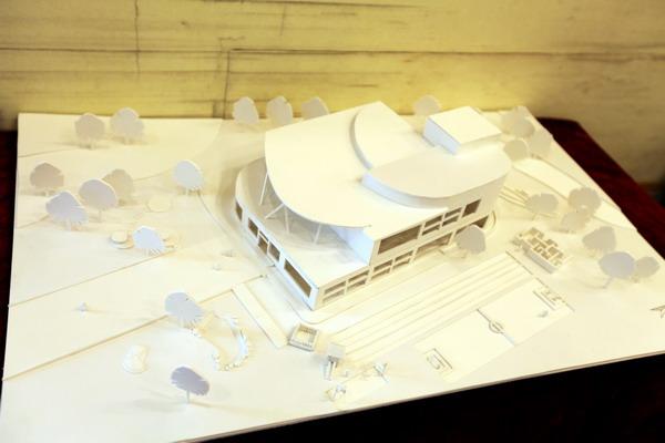 青岛农业大学艺术与传媒学院环境艺术设计专业毕业展