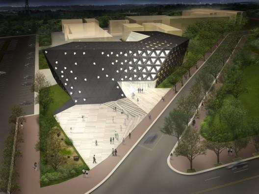 韩国济州岛大学文化遗产中心