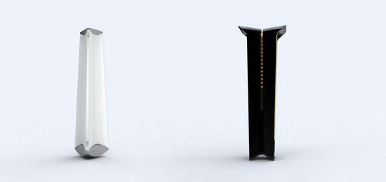 城市家具——路灯设计