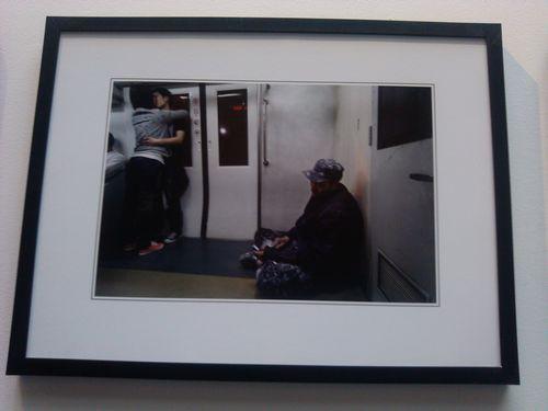 清华大学美术学院2012届研究生毕业作品展摄影系作品