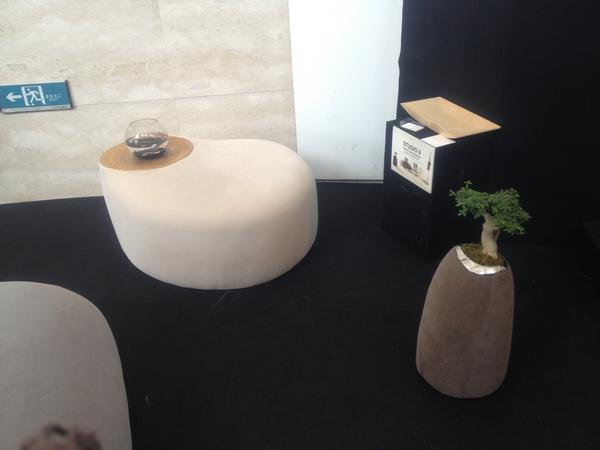 中央美术学院设计学院家具设计系2012毕业作品
