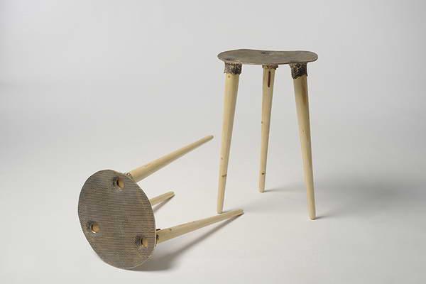 板凳的结构图片