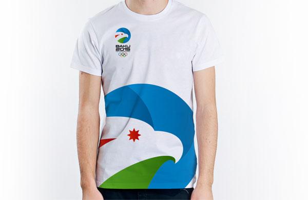 首届欧洲运动会会徽及视觉识别设计