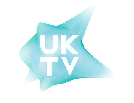 �Nu�=�=�}8�_英国uktv电视台发布新logo